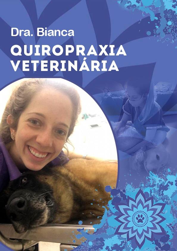 Nossa colaboradora, Dra Bianca, em seus atendimentos de quiropraxia.